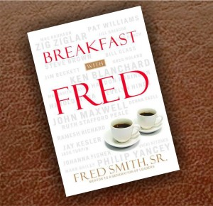 Book Breakfast with Fred 300 with bg