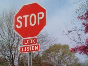 blog 58 stop look listen